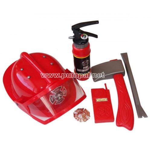 Комплект Млад Пожарникар
