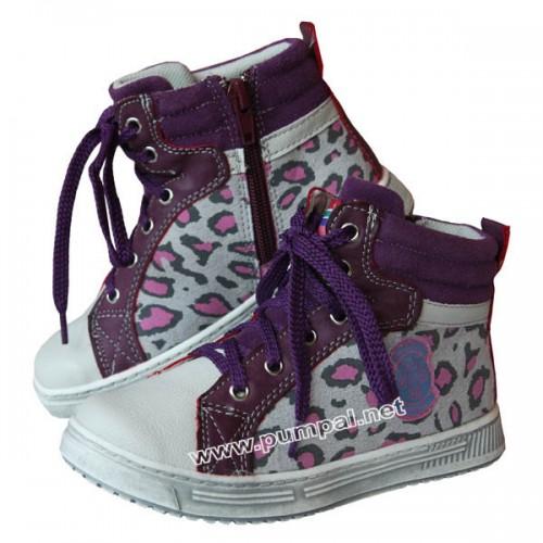 Детски обувки Lilac