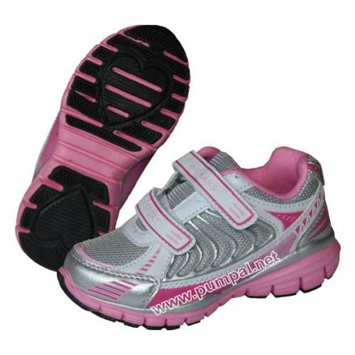 Детски маратонки Мат Стар Pink
