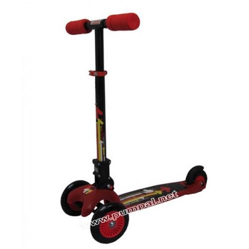 Тротинетка с 3 колела Twist Scooter