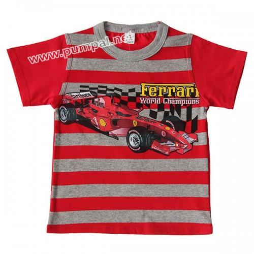 Тениска Ферари