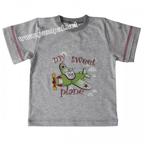 Тениска Самолет