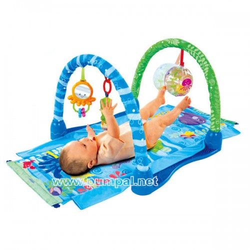 Детска Активна гимнастика Ocean