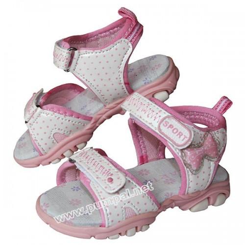 Летни сандалки Панделка