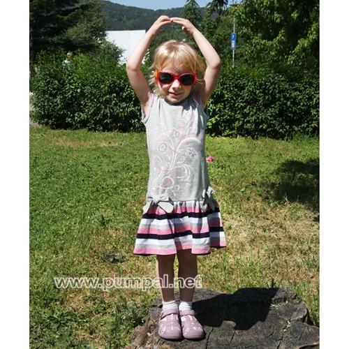 Лятна рокля Аля