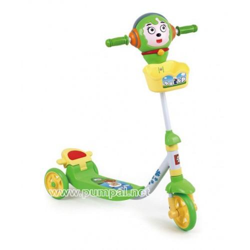 Детски скутер Агънце