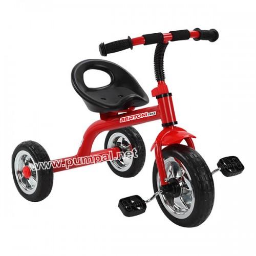 Велосипед триколка Red