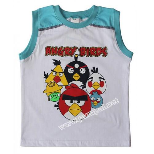 Детски потник Angry Birds