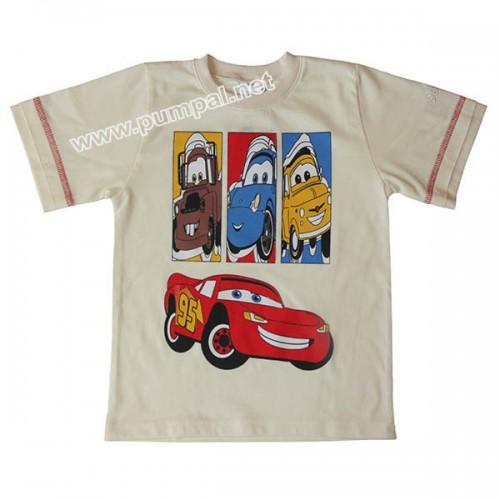 Тениска Cars