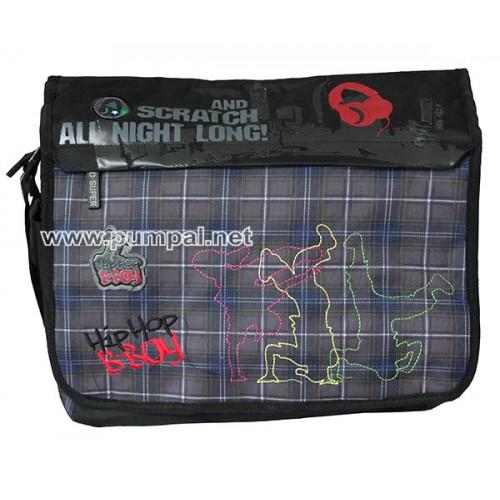 Чанта за рамо Hip Hop Boy