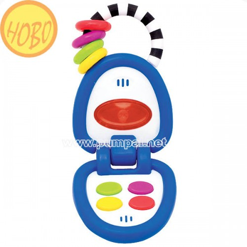 Моят личен телефон Sassy