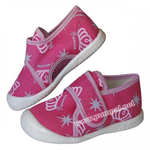 Пантофи Беко Pink Stars