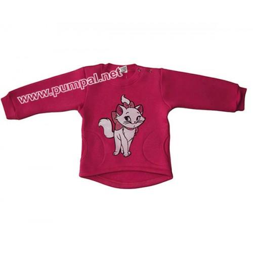 Ватирана блузка Китти