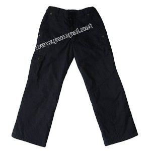Панталон с полар
