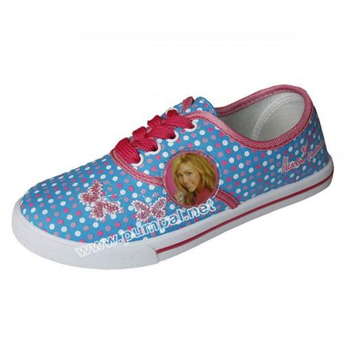 Гуменки Hannah Montana