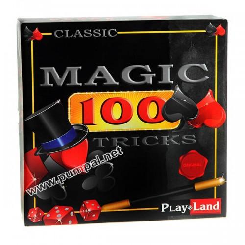 100 Магии
