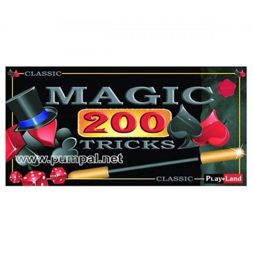 200 Магии