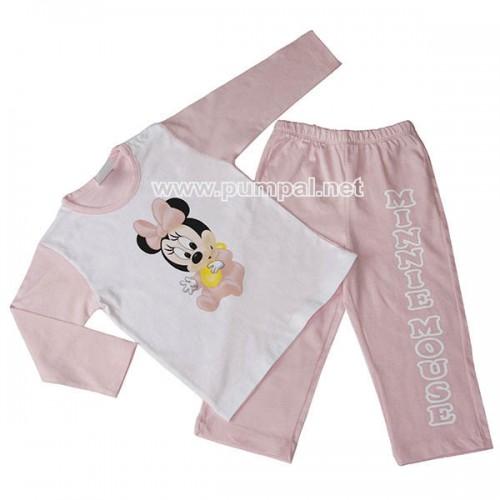 Пижама Мини Маус