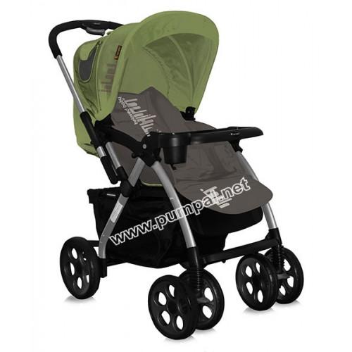 Лятна детска количка City Green