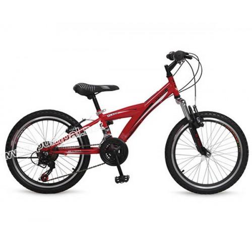 """Велосипед със скорости Byox Flash 20"""""""