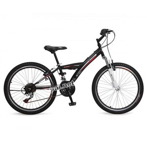"""Велосипед Byox Flash 24"""""""