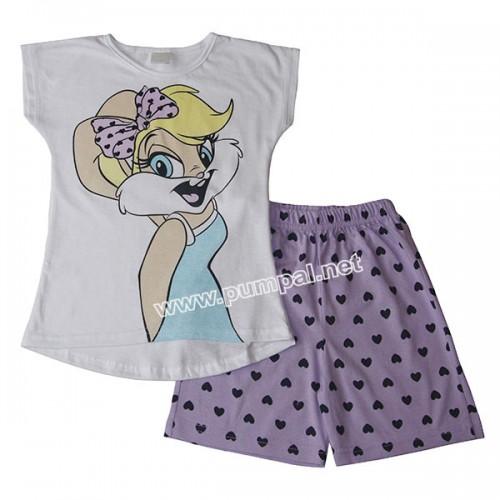 Лятна пижама Емили