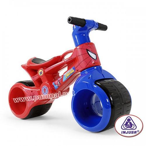 Балансиращ велосипед Spiderman