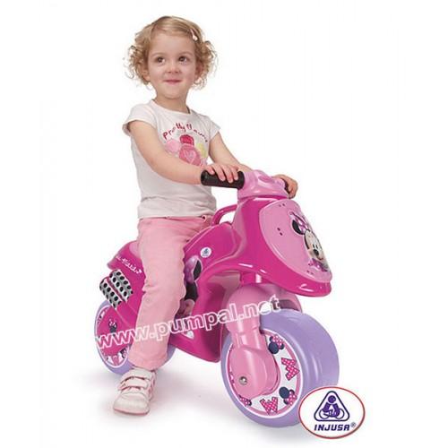 Балансиращо колело Minnie