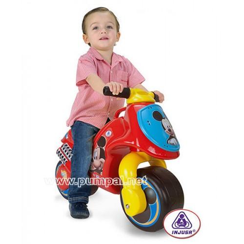 Балансиращо колело Mickey