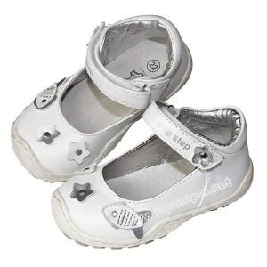 Официални обувки с каишка