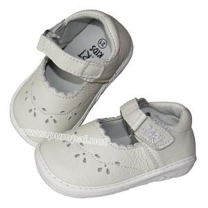 Кожени обувки Листенца