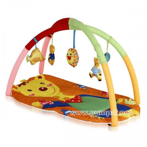 Активна гимнастика Весело Жирафче