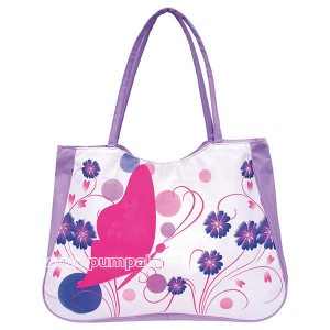 Плажна чанта Butterfly