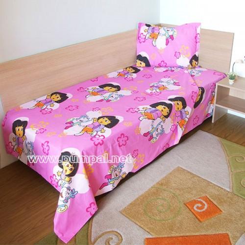 Спален комплект Дора и Ботичко