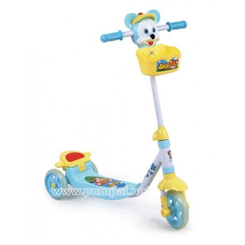 Детски скутер Мишле