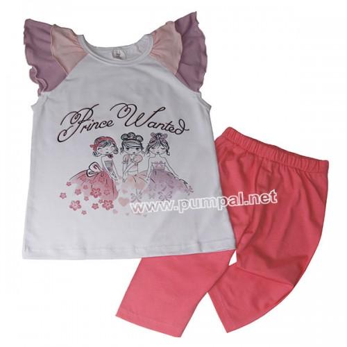Блузка с клин Феи
