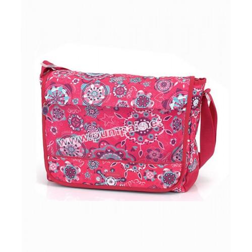 Ученическа чанта Love Pink