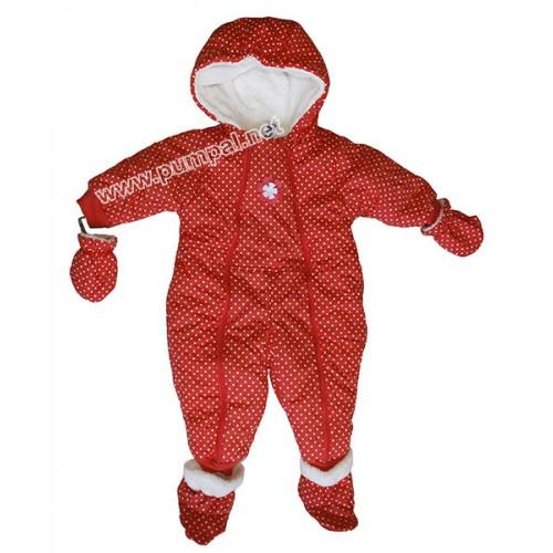 Космонавт за бебе Никол