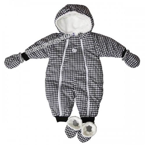 Космонавт за бебе Ники