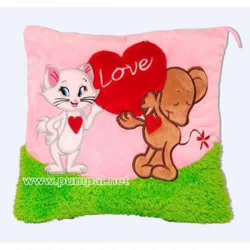 Възглавничка Любов