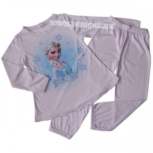 Пижама Елза от Замръзналото кралство