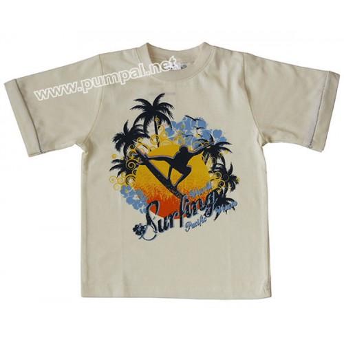 Тениска Сърфиране