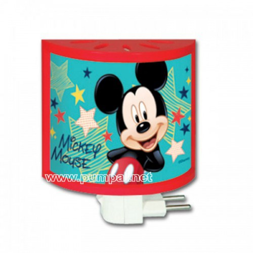 Нощна лампа Mickey