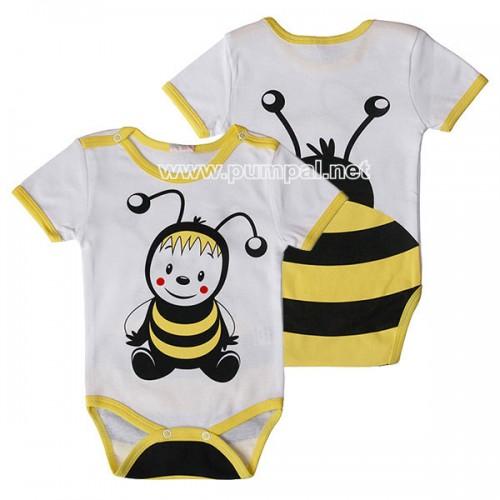 Боди Пчеличка