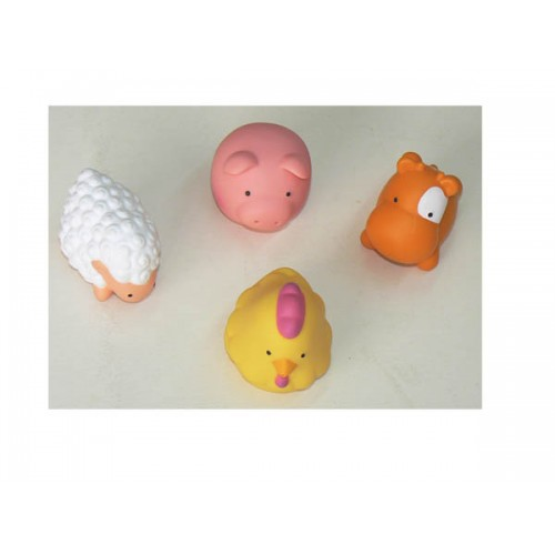 Играчки за баня Ферма