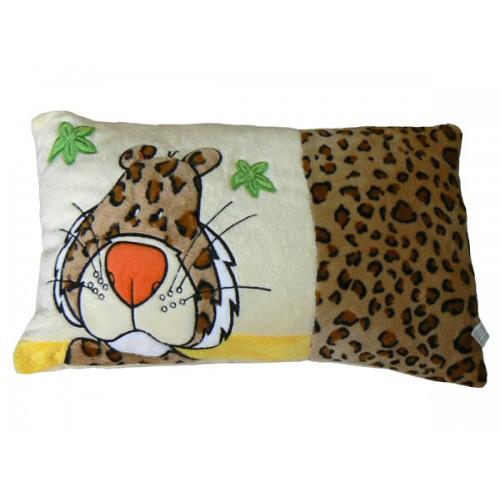 Възглавничка Леопард