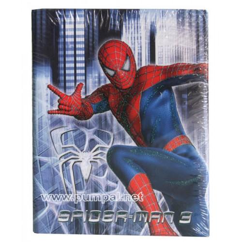 Албум за снимки Спайдърмен