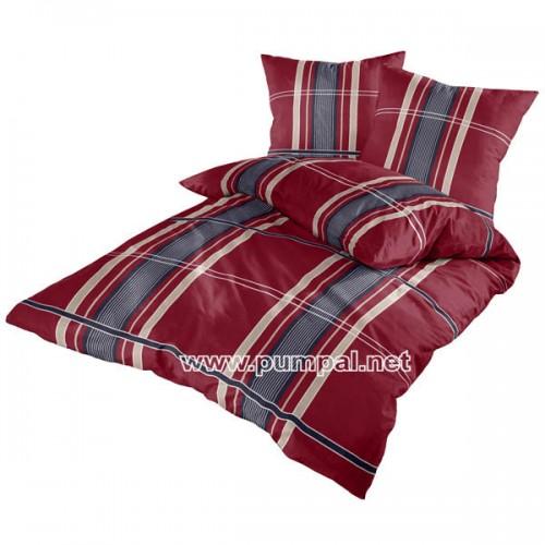 Спален комплект Clarington red