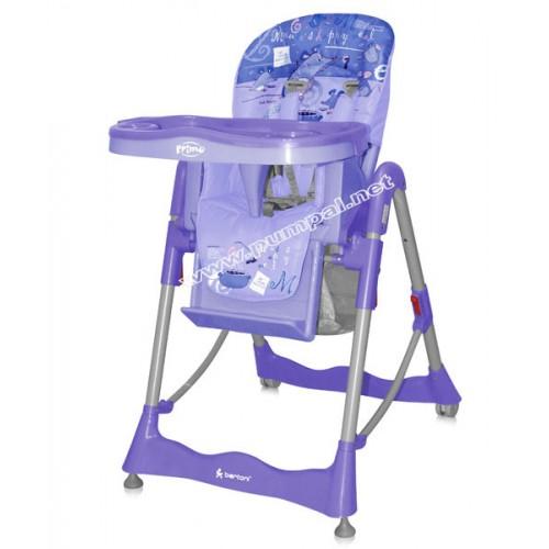 Стол за хранене Primo Violet  2011