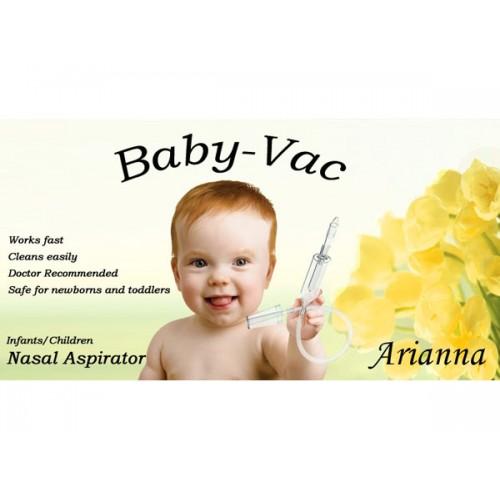 Аспиратор за нос Baby - Vac
